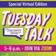 Tuesday Talk - LGBTQ Media Representation