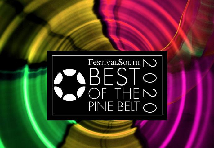 FestivalSouth Best of the Pine Belt Awards