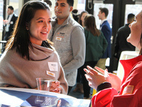 Event image for The Hope College Connection Live | Onboarding & Negotiation
