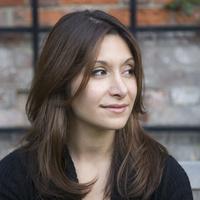 小说日呈现:Dina Nayeri: The Ungrateful Refugee