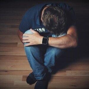 事件:我如何知道我是否抑郁?