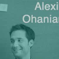 Alexis Ohanian - Co-Founder of Reddit