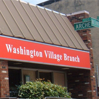 Washington Village Branch