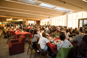 Cornell Dining Aycte Locations Resume Service Cornell