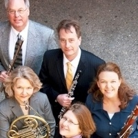 Resident Artist Series - Pacific Arts Woodwind Quintet