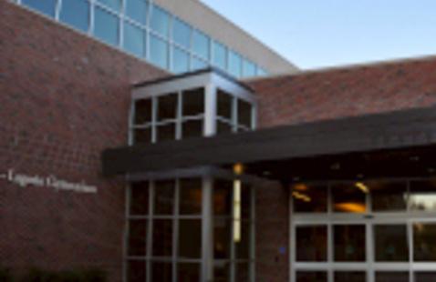 Janssen-Lagorio Gymnasium