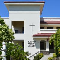 Sullivan Family Library