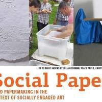From Paper to Practice: Tactics and Publics in Socially Engaged Art