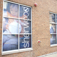 Sherwood Community Music School