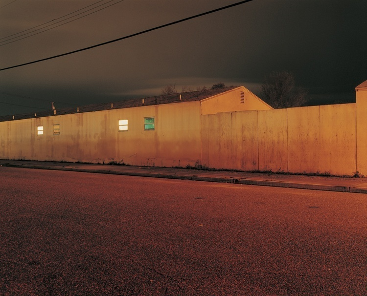 Lectures in Photography: Todd Hido