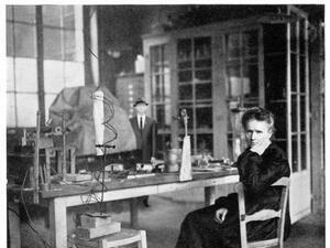 Women in STEM Panel (Part 2)