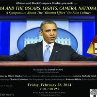 Obama and the Oscars: Lights, Camera, Nationalism!