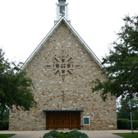 Haebler Memorial Chapel