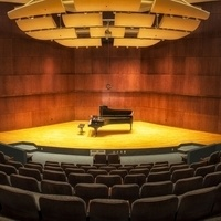 Hockett Family Recital Hall