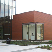 Silber Art Gallery, the Athenaeum