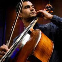 Jeffrey Zeigler, Cello | Live-streamed