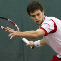Men's Tennis vs. Illinois State