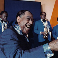 Annual Duke Ellington Birthday Bash