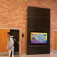 Media Station, Art Building (ART)