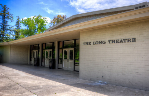The Long Theatre