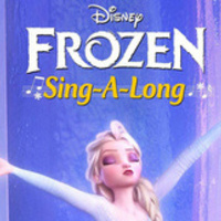 Cards Under the Stars - Frozen Sing-A-Long