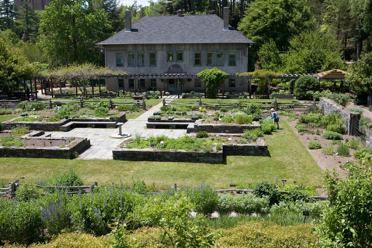 Jun 24, 2021: Retirement Celebration at Cornell Botanic Gardens