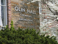 Chemical and Biomolecular Engineering Graduate Organization Interest Meeting
