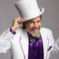 Magic with Bill Packard
