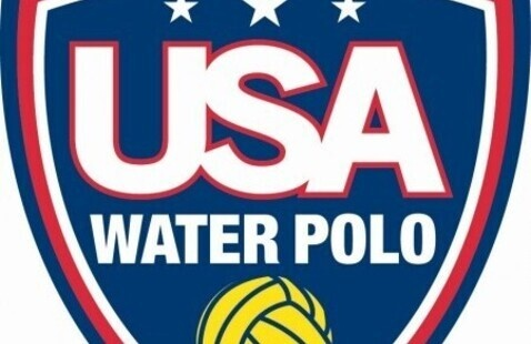 USA Men's Senior National Water Polo vs. Serbian Men's National Team