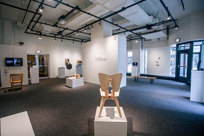 C33 Gallery