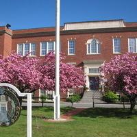 Tisbury School