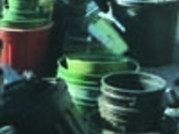 Gardener's Pot Recycling Event