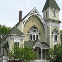 Virtual Service: United Methodist Church