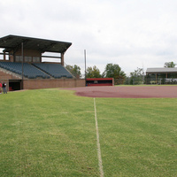 Bobby McCracken Softball Stadium