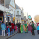 Halloween in Oak Bluffs