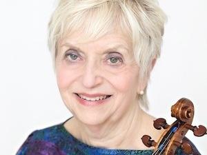 Faculty Recital: Marilyn McDonald, violin and David Breitman, fortepiano