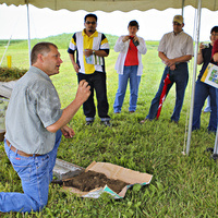 Soil Health Expo