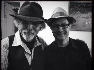 WORDLESS! An Evening with Art Spiegelman and Phillip Johnston