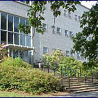 Fogarty Hall
