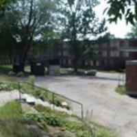 Peck Hall