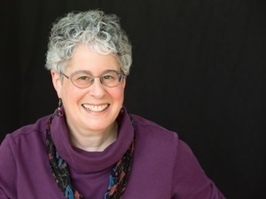 President's Lecture with Paula Richman '74