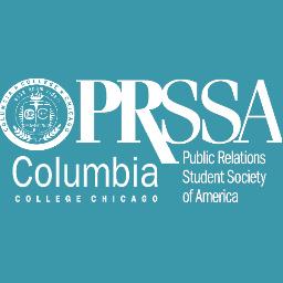 Public Relations Student Society of America (PRSSA)