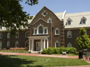 Jastak-Burgess Hall