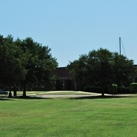 Marine Science Point Lawn