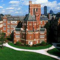 Emmanuel College Quad