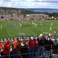 Ithaca Football Vs Union College Ic Events
