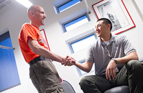 Living Healthy, Living with Pain Wellness Clinic