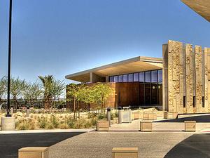 Rancho Mirage Library