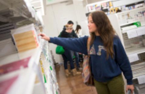 University Bookstore Open Forum