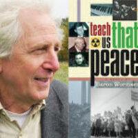 Baron Wormser, Teach Us That Peace